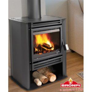 para que sirven los ventiladores en las estufas de le a. Black Bedroom Furniture Sets. Home Design Ideas