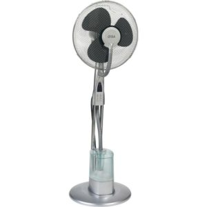 Mejor ventilador con pulverizador de agua AEG