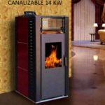 ¿Cómo Funcionan las Estufas de Pellets de Aire?