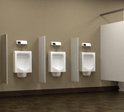 urinarios suspendidos - Urinarios de Pared: Tipos, Marcas y Precios