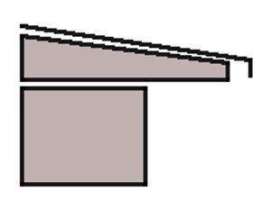Goterón en Construcción Albañilería: Tipos y Usos