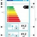 etiqueta eficiencia energetica 1 150x150 - Obligación Etiqueta Eficiencia Energética Estufas