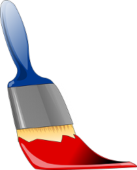 Pintura de caucho antigoteras impermeabilizante